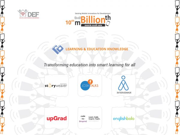Education & Learning 8x6